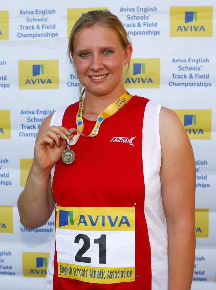 Devon Alexander「Aviva English Schools Athlethics Championships - Day One」:写真・画像(3)[壁紙.com]