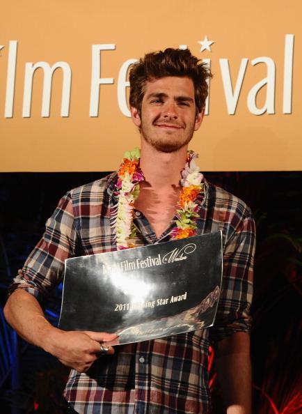 Maui「2011 Maui Film Festival At Wailea - Day 4」:写真・画像(1)[壁紙.com]
