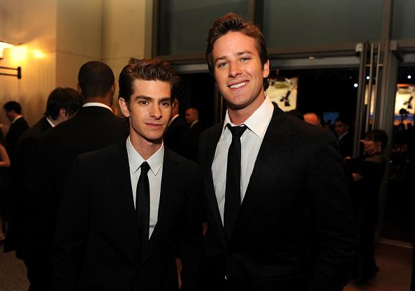 Hollywood & Highland Grand Ballroom「63rd Annual Directors Guild Of America Awards - Cocktail Reception」:写真・画像(0)[壁紙.com]