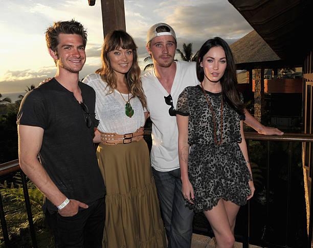 2011 Maui Film Festival At Wailea - Day 1:ニュース(壁紙.com)