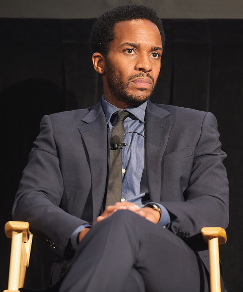 "André Holland「""The Knick"" Premiere Screening, Panel, & Reception」:写真・画像(2)[壁紙.com]"