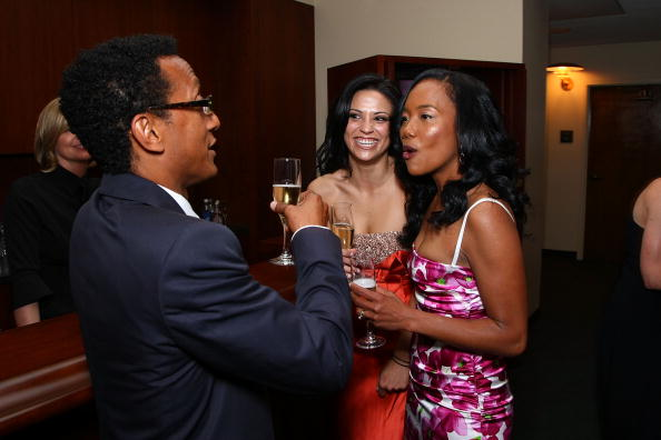 Sonja Sohn「2008 JCPenney Asian Excellence Awards - Backstage」:写真・画像(10)[壁紙.com]