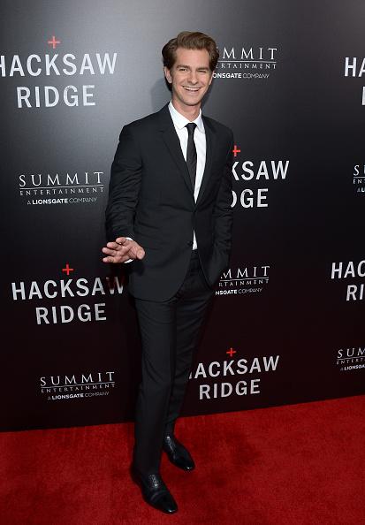 サミットエンターテイメント「Screening Of Summit Entertainment's 'Hacksaw Ridge' - Arrivals」:写真・画像(13)[壁紙.com]