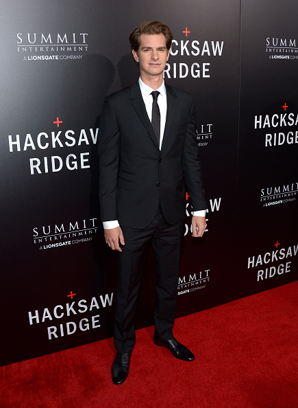 サミットエンターテイメント「Screening Of Summit Entertainment's 'Hacksaw Ridge' - Arrivals」:写真・画像(12)[壁紙.com]