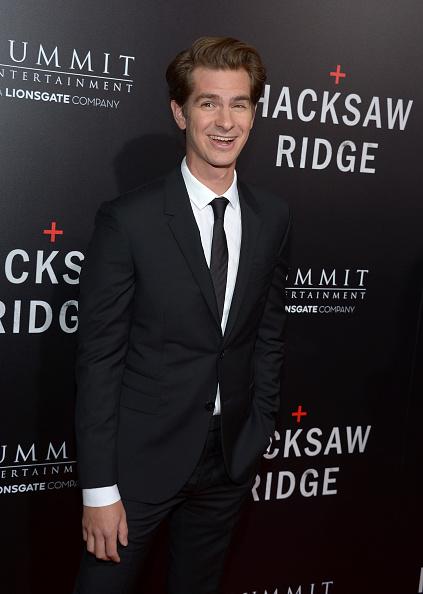 サミットエンターテイメント「Screening Of Summit Entertainment's 'Hacksaw Ridge' - Arrivals」:写真・画像(16)[壁紙.com]