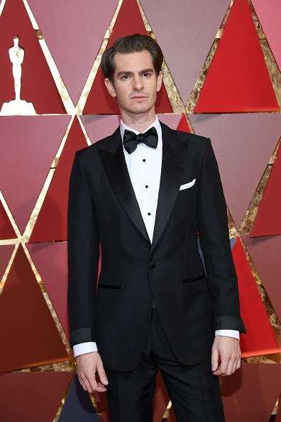 Pocket Square「89th Annual Academy Awards - Arrivals」:写真・画像(9)[壁紙.com]