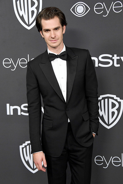 Andrew Garfield「Warner Bros. Pictures And InStyle Host 18th Annual Post-Golden Globes Party - Arrivals」:写真・画像(19)[壁紙.com]