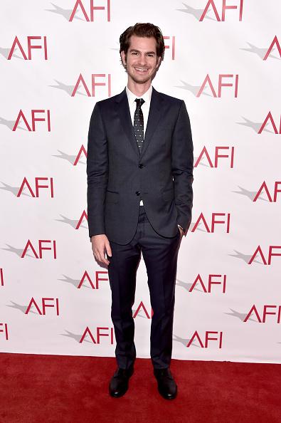 1人「17th Annual AFI Awards - Arrivals」:写真・画像(5)[壁紙.com]