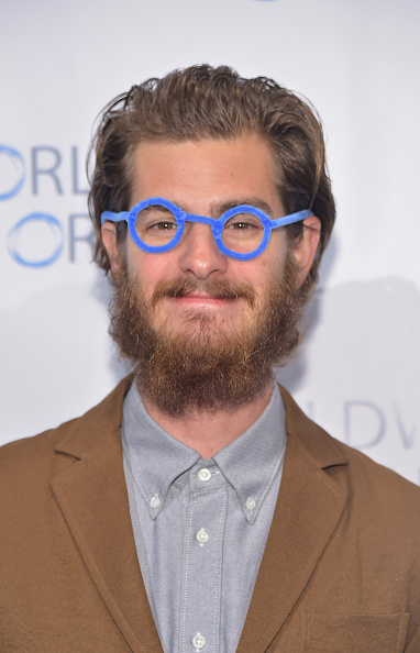 Andrew Garfield「Worldwide Orphans' 10th Annual Gala Hosted by Katie Couric」:写真・画像(18)[壁紙.com]