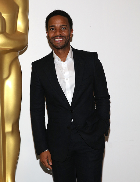 André Holland「The Academy Of Motion Picture Arts And Sciences Hosts An Official Academy Screening Of MOONLIGHT」:写真・画像(9)[壁紙.com]