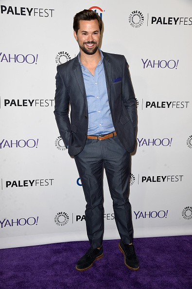 "Paley Center for Media - Los Angeles「The Paley Center For Media's 32nd Annual PALEYFEST LA - ""Girls"" - Arrivals」:写真・画像(2)[壁紙.com]"