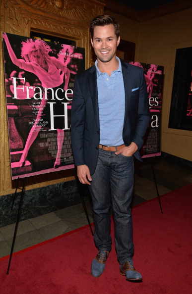 "Blue Shoe「Screening Of IFC Films' ""Frances Ha"" - Red Carpet」:写真・画像(13)[壁紙.com]"