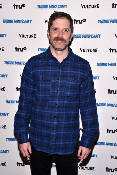 New York Magazine「NYMag + Vulture + TruTV Present Those Who Can't」:写真・画像(2)[壁紙.com]