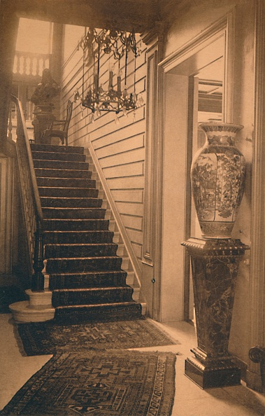 Model Home「Staircase At The Cuban Embassy In Brussels」:写真・画像(8)[壁紙.com]
