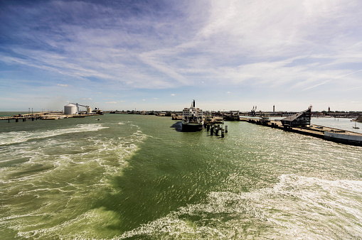 Calais「France, Calais, harbour city」:スマホ壁紙(8)