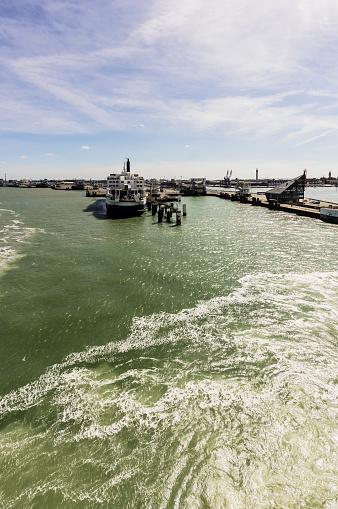 Calais「France, Calais, harbour city」:スマホ壁紙(9)