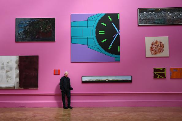 アート「Summer Exhibition Launch At The Royal Academy」:写真・画像(7)[壁紙.com]