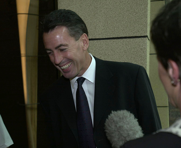 New Zealand Warriors「Cullen Investments and Auckland Warriors owner Eri」:写真・画像(6)[壁紙.com]