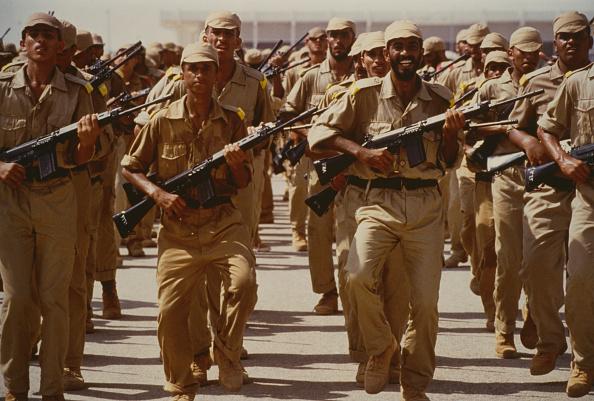 United Arab Emirates「UAE Training Camp」:写真・画像(2)[壁紙.com]