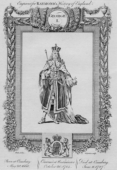 Patriotism「George I」:写真・画像(15)[壁紙.com]