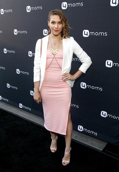 Pink Shoe「4moms Car Seat Launch Event」:写真・画像(16)[壁紙.com]