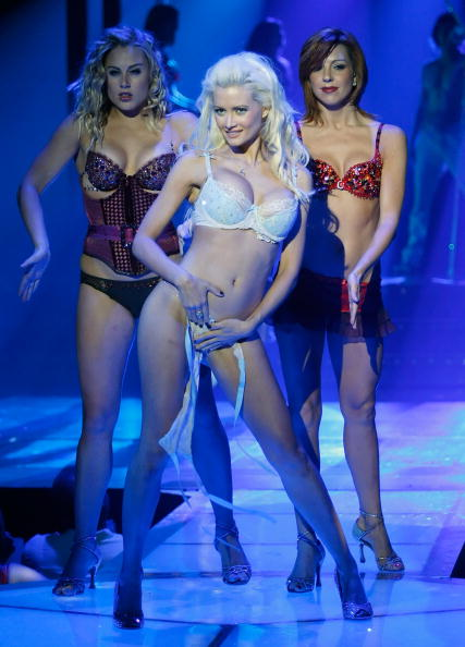 "Planet Hollywood Resort and Casino「""PEEPSHOW"" Debuts New Headliner Holly Madison」:写真・画像(9)[壁紙.com]"