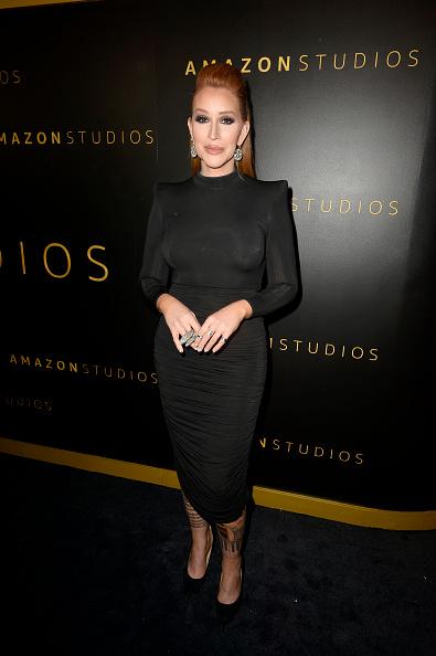 J「Amazon Studios Golden Globes After Party - Arrivals」:写真・画像(16)[壁紙.com]