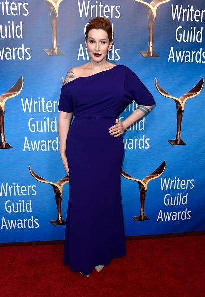 J「2019 Writers Guild Awards L.A. Ceremony - Arrivals」:写真・画像(3)[壁紙.com]