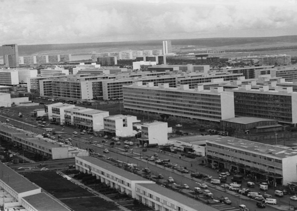Brasilia「View Of Brasilia」:写真・画像(5)[壁紙.com]
