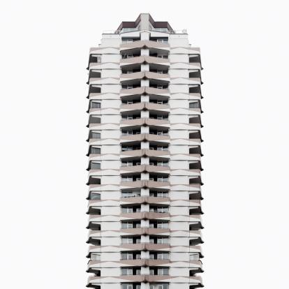 Conformity「Apartment building」:スマホ壁紙(13)