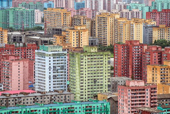 Bestpix「Life In North Korea」:写真・画像(4)[壁紙.com]