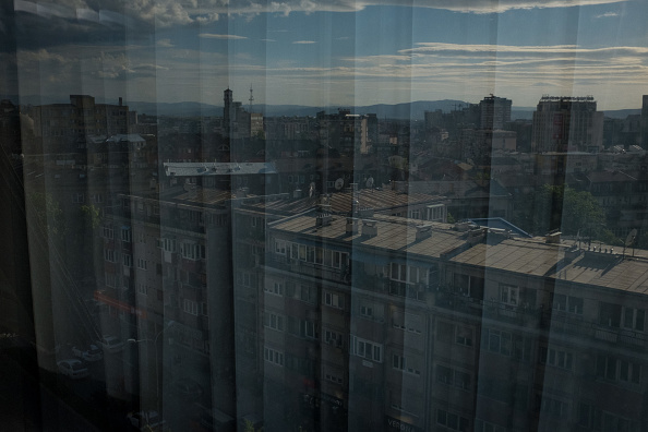 Apartment「As Kosovo's Ethnic Divides Persist, So Does Talk Of Partition」:写真・画像(8)[壁紙.com]