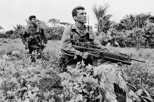 Tom Stoddart Archive「Cocaine Corps」:写真・画像(11)[壁紙.com]