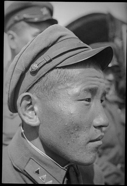Max Penson「Soldier」:写真・画像(1)[壁紙.com]