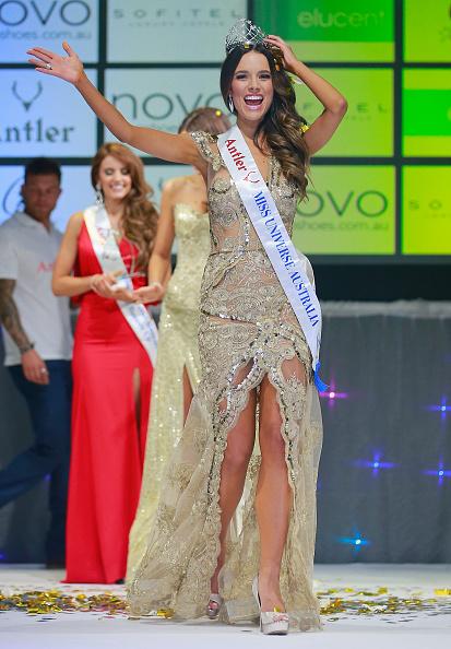 Sofitel「Miss Universe Australia National Final and Crowning Ceremony」:写真・画像(8)[壁紙.com]