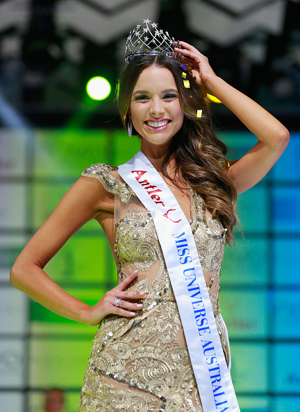 Sofitel「Miss Universe Australia National Final and Crowning Ceremony」:写真・画像(10)[壁紙.com]