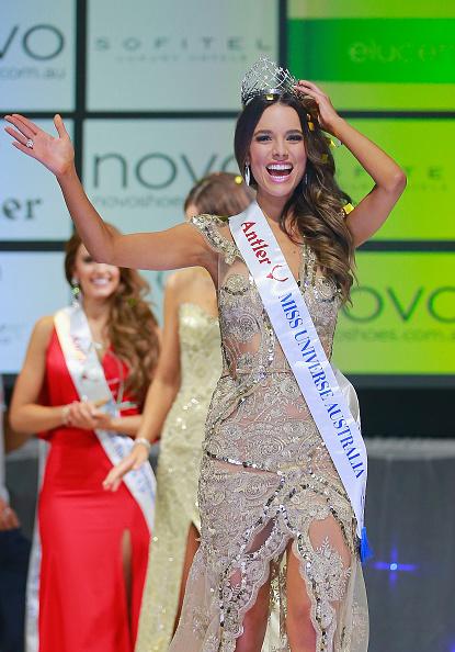 Sofitel「Miss Universe Australia National Final and Crowning Ceremony」:写真・画像(19)[壁紙.com]