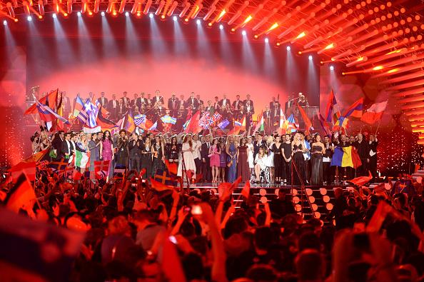 Eurovision Song Contest「Eurovision Song Contest 2015 - Final」:写真・画像(9)[壁紙.com]