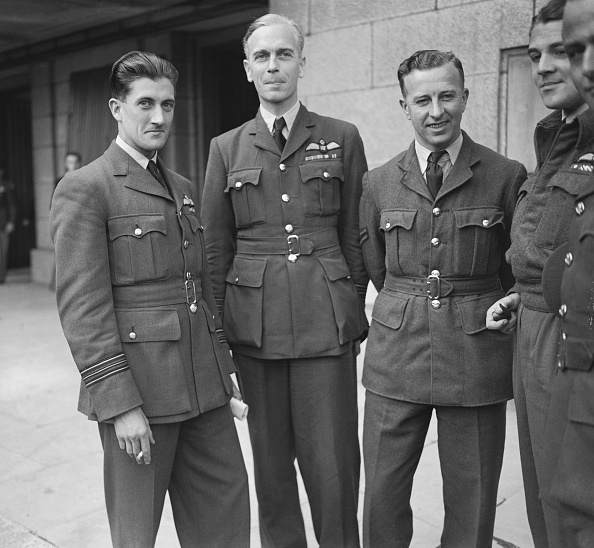 Air Force「British Airforce」:写真・画像(10)[壁紙.com]