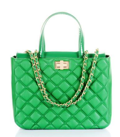 Gold Purse「green handbag」:スマホ壁紙(4)