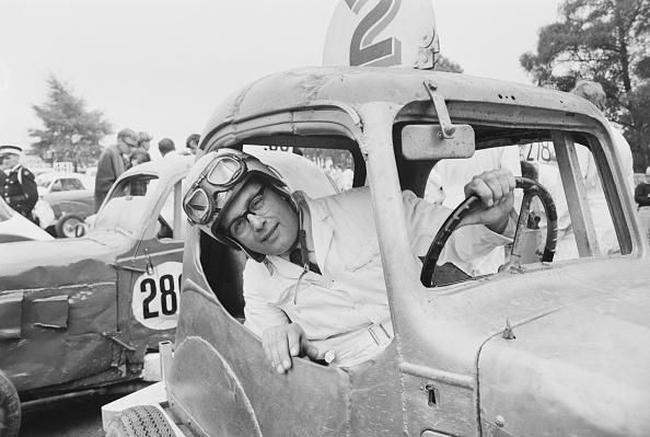 運転手「Stan Ingle」:写真・画像(19)[壁紙.com]