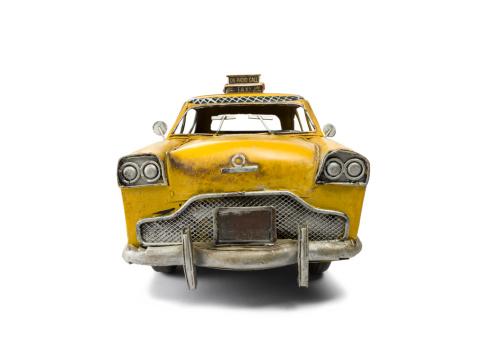 Souvenir「Tin toy taxi car」:スマホ壁紙(12)