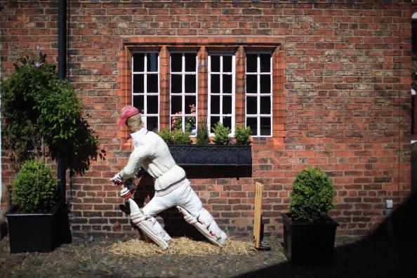Village「A Quintessential English Village Prepares For The Diamond Jubilee」:写真・画像(17)[壁紙.com]