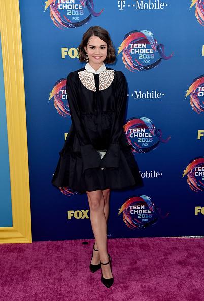 Fox Photos「FOX's Teen Choice Awards 2018 - Arrivals」:写真・画像(17)[壁紙.com]