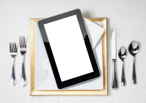 Digital Tablet「Digital Dining」:スマホ壁紙(10)