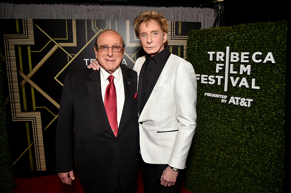 "Radio City Music Hall「""Clive Davis: The Soundtrack Of Our Lives"" Premiere Arrivals - 2017 Tribeca Film Festival」:写真・画像(10)[壁紙.com]"