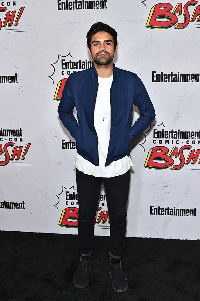 パーティー「Entertainment Weekly Hosts Its Annual Comic-Con Party At FLOAT At The Hard Rock Hotel In San Diego In Celebration Of Comic-Con 2017 - Arrivals」:写真・画像(6)[壁紙.com]