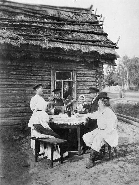Rural Scene「Russian Scene」:写真・画像(10)[壁紙.com]