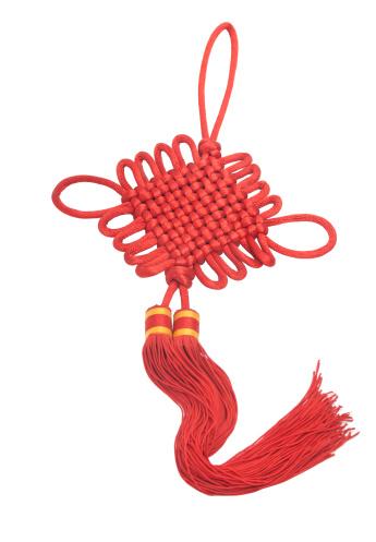 Lanyard「Chinese knot」:スマホ壁紙(19)