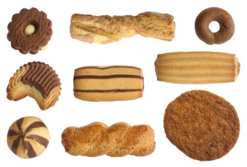 Cookie「Variety of cookies」:スマホ壁紙(15)